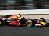 Ricciardo: Red Bull can be P1 but not in Aus