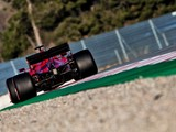 Ferrari suffers test setback after engine issue
