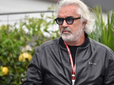 Briatore reportedly 'serious' after contracting Covid-19