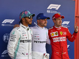 Spanish GP: Post Qualifying press conference