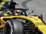 Renault Looking for Fuel Pressure Fix after Barcelona Problems