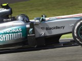 Mercedes wants to return to perfection