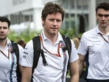 Williams Formula 1 team coy over Rob Smedley's 2017 position