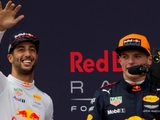 Verstappen hopes Ricciardo stays at RBR