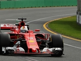 FP3: Vettel quickest as Stroll crashes