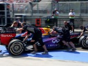 Car problems leave Webber seething