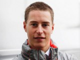 McLaren confirms Vandoorne as reserve driver