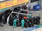 F1 drivers call for changes to penalty point system