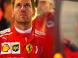 Vettel under fire after penalty