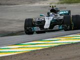 Valtteri Bottas quickest as 0.058s splits top four in FP3