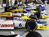 Podcast: Williams Formula 1 team 40th anniversary special episode