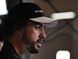 Hakkinen urges Alonso to remain patient at McLaren