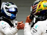 Watch: Mercedes debriefs Brazil GP