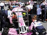 Teams say tyre blanket ban could be 'good for the sport'