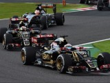 Lotus excited by potential Renault reunion