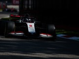 Haas suggests 'nearly 10 drivers' on 2021 list