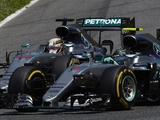Merc 'will continue to let them race'