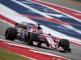 Perez laments Force India call for second consecutive race