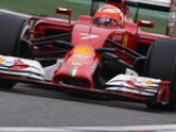 'Lot of work' to do for Kimi