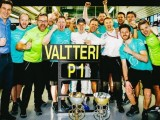 Watch: Valtteri Bottas relives his first win