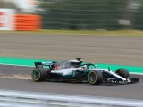 Lewis Hamilton Fastest Again In Friday Practice Ahead of Japanese Grand Prix