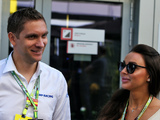 Hamilton questions decision to choose 'not with the times' Petrov as steward