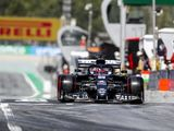 Pirelli expects a two-stop strategy for the Spanish Grand Prix