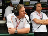 McLaren F1 team has plan to break James Key deadlock with Red Bull