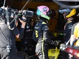 Daniel Ricciardo 'drained' by home grand prix workload in Melbourne