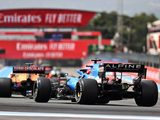 """Fernando Alonso: """"We can be a bit more relaxed that this is our real position"""""""
