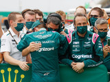 AM adamant Vettel 'should have been reinstated'