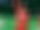 Vettel wins despite Hamilton charge