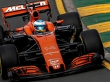 Alonso: McLaren last 'in normal conditions'