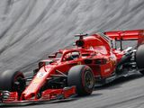 Sebastian Vettel: We didn't have the pace to challenge Mercedes
