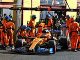 McLaren drivers welcome return to 'normal' schedule