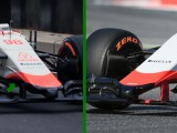 Tech Bite: A closer look at Manor's British GP upgrades