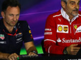 'Ferrari and F1 need each other'