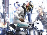 F1 German GP: Hamilton escapes penalty for unsafe release in FP3