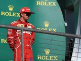 "Kimi Raikkonen Says Stewards' Decisions Can't Be Consistent As ""No Incident Is The Same"""