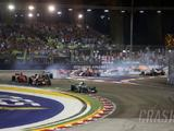 Want to go to the Singapore GP in 2020?