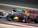 F1 manufacturers have failed with planning rules - Christian Horner