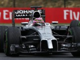 McLaren blames misleading weather forecast for strategy