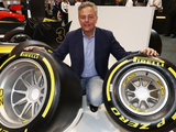 FIA and F1 hand Pirelli one-year contract extension