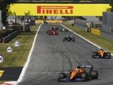 """Pirelli's Mario Isola: """"It was a bit too warm for the soft to show its speed advantage"""""""