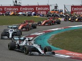 F1 Strategy Group to discuss fate of Chinese GP amid virus outbreak