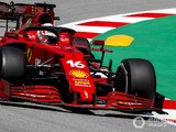 Revised approach to Spanish GP weekend helping Leclerc