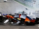 Fernando Alonso: Belgian GP crash acted as a 'double zero'