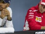 Hamilton: Merc can't bluff anymore