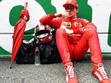 Russian Grand Prix: Charles Leclerc regrets Singapore outburst