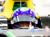 Renault could use filming day or 2018-spec car for Alonso's F1 return
